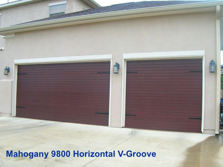 Garage Doors | Allied Overhead Door | Nashville, TN