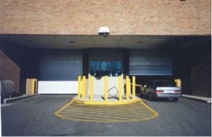 High Speed Garage Doors