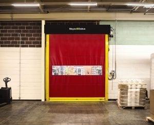 Commercial Garage Doors